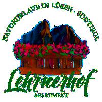 Ihre Ferienwohnung in Lüsen Logo